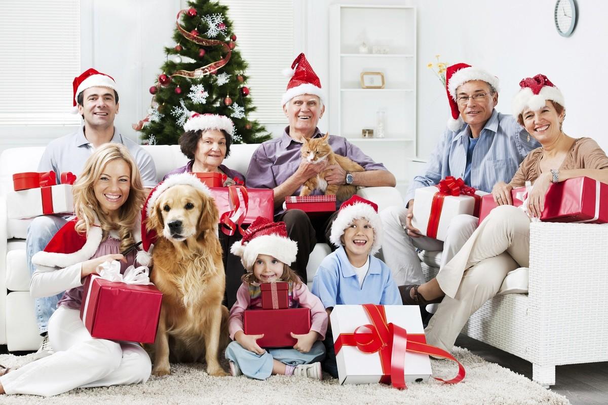 Конфликт за време на празниците: Овие 7 теми најчесто предизвикуваат расправии во семејството