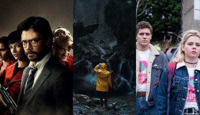 """Најдобрите странски ТВ серии од 2019 година, вклучувајќи ги """"Dark"""", """"Money Heist"""" и """"Derry Girls"""""""
