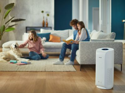 Воздухот во домот може да биде од 2 до 5 пати позагаден од надворешниот воздух