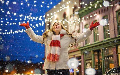 10 знаци дека сте целосно опседнати со Божиќ