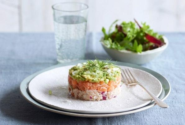 Слоевити салати на 3 начини