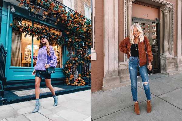 Моден календар: Комбинации за секој ден од декември