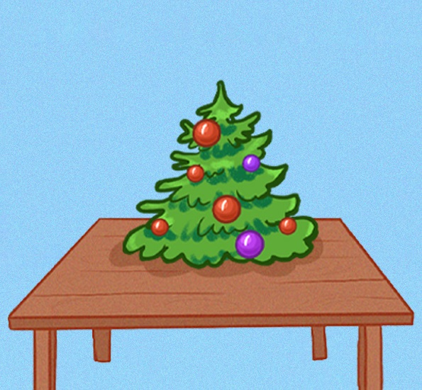 Што вашата елка открива за вас?