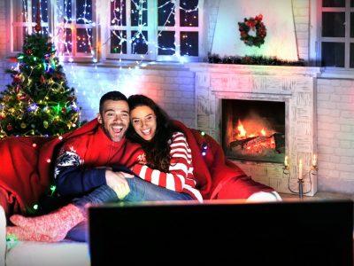 9 божиќни филмови што ќе ви го стоплат срцето за време на студените вечери