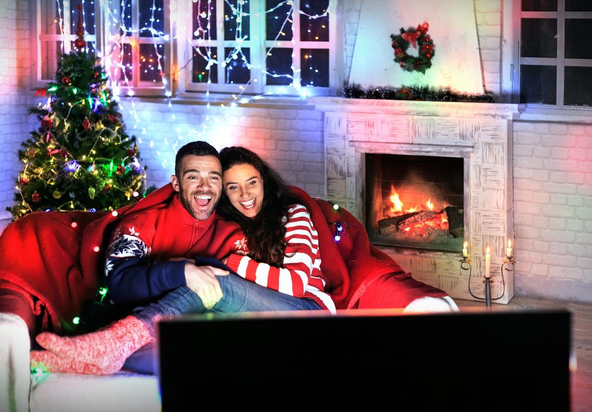 9 божиќни филмови што ќе ви го стоплат срцето за време на ладните вечери