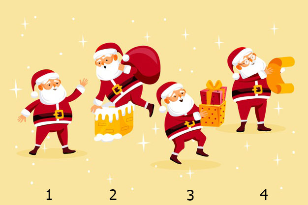 Дедо Мраз открива какво изненадување ве очекува оваа зима