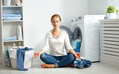 Една грешка и машината за перење ќе потроши двојно повеќе електрична енергија