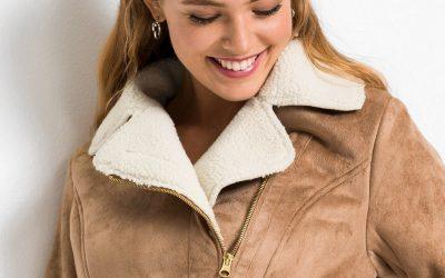 Јакна со крзно – класичен модел што не се симнува од тронот ниту оваа зима