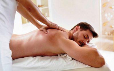 Како да направите еротска масажа?