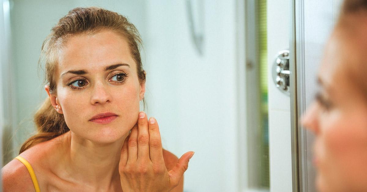 Како да се справите со отеченоста на лицето?