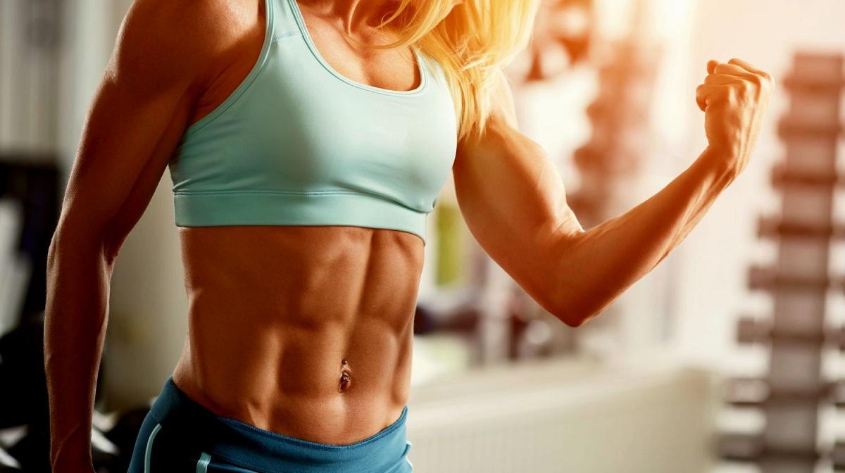 Намирници што го забрзуваат растот на мускулите