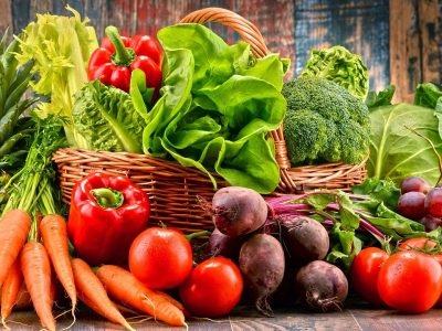 Три видови зеленчук што ќе ви помогнат да го намалите целулитот