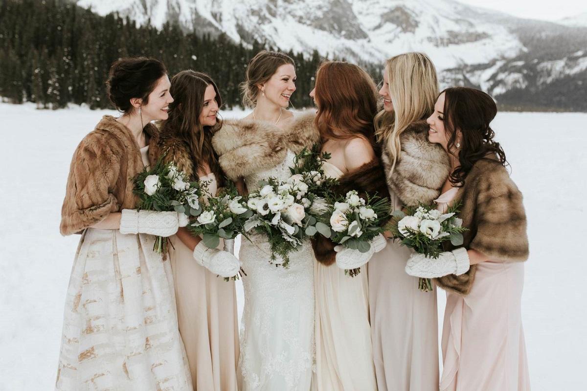 5 митови за класичната венчавка во кои не треба да верувате