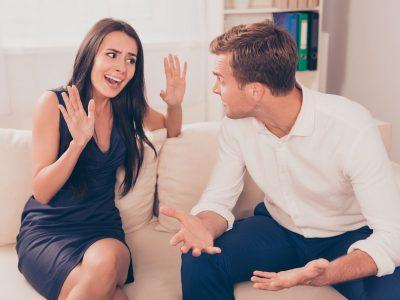 6 хороскопски знаци кои се однесуваат мајчински кон нивните партнери