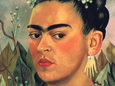 6 уникатни ритуали за убавина на Фрида Кало