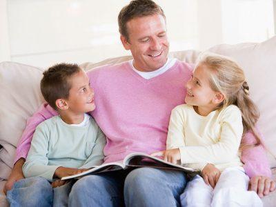 Дали вашиот сакан е помеѓу нив? Овие три хороскопски знаци се најдобри татковци