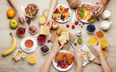 Интуитивна исхрана: Може ли да го јадеме само тоа што го бара нашето тело и да слабееме?