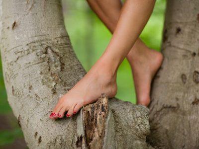 Мудроста доаѓа преку нозете: Чекорите ги откриваат грешките, го чистат мозокот од лошите мисли и го лечат цело тело!