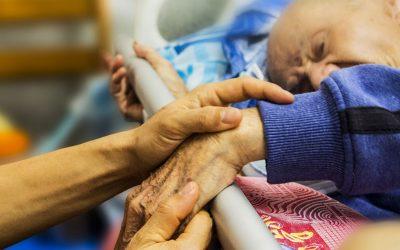 Науката докажала: Луѓето всушност умираат кога им е доста од животот