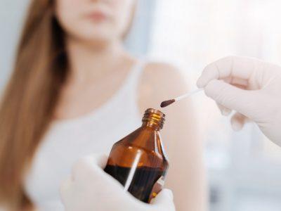 Недостатокот на јод во телото е важен за хормоните на штитната жлезда: Наједноставниот тест за нивото на јод во организмот направете го сами дома!