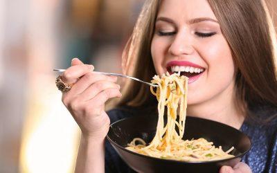 Обожувате тестенини? Со овој трик драстично намалете ги калориите