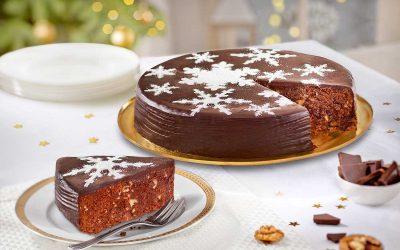 Рецепт за двојно чоколадно задоволство: Празнична торта која ќе ве воодушеви!