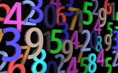 Вашиот скриен број: Тројките полни со позитивна енергија која мора да ја шират, петките љубопитни и нервозни!