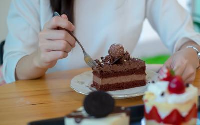 Желудник за благо: Еве зошто имате место и за десерт иако сте сити