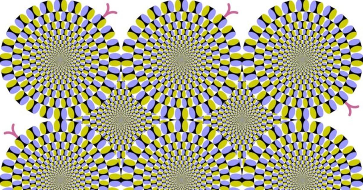 """Еден психијатар создал оптичка илузија што ќе ви покаже дали има ризик да """"прегорите"""" од работа"""
