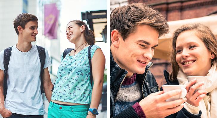 7 причини зошто германските мажи се совршени за врска