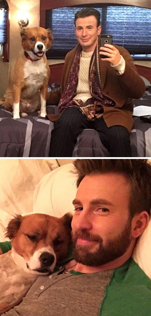7 познати личности кои се вљубиле во животните со кои работеле и одбиле а се одвојат од нив