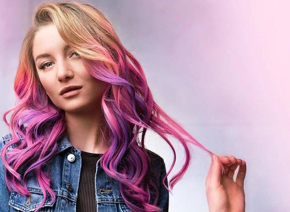 6 бои на коса што ќе бидат модерни во 2020 година