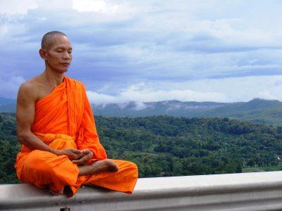 6 лекции од будистичките монаси што сите треба да ги знаат