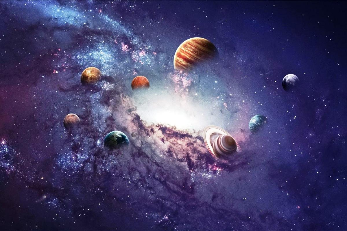 6 знаци што покажуваат дека универзумот работи на вашиот случај