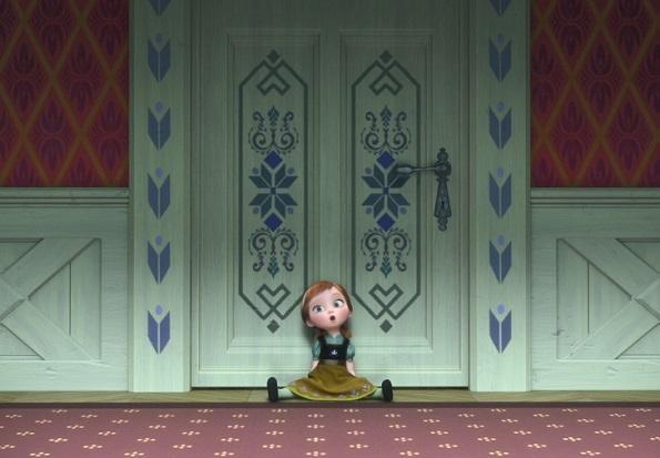 """8 нешта кои не ги забележавме во """"Frozen"""", а кои покажуваат дека приказната е подлабока отколку што претпоставуваме"""