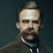 Фридрих Ниче и неговите мудрости: Колку повеќе ги раширувате рацете, толку полесно ќе ве распнат!