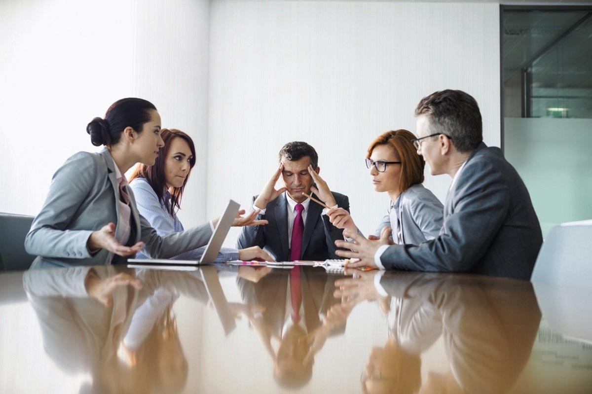 Кои видови луѓе не можат да напредуваат на работното место?
