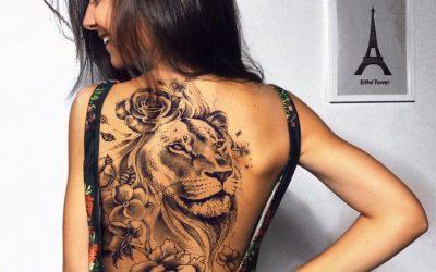 Која тетоважа е најдобра за вас според хороскопскиот знак?