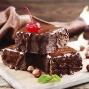 Рецепт на денот: Чоколадна фантазија со лешници