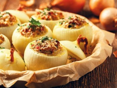 Рецепт за денес: Полнет кромид