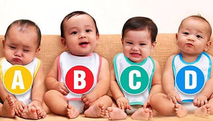 Тест што открива многу за вашиот карактер: Кое од овие бебиња мислите дека е женско?