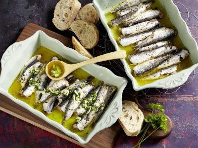 Видови риби што се најздрави за консумирање