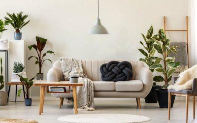 Впечатлива декорација: Освежете го домот со овогодишните задолжителни трендови за ентериер