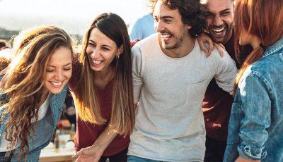 Зошто треба да ја споделите вашата среќа со злобните луѓе: Следете и гледајте што се случува