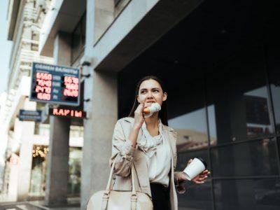 10 навики кои може секого да го претворат во баксуз