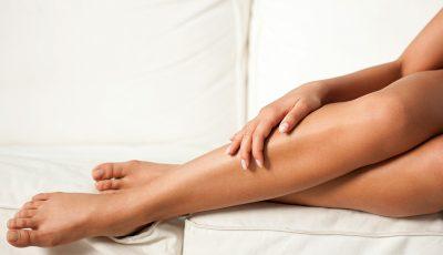 6 трикови со кои ќе ги решите проблемите со болните поткожни влакна