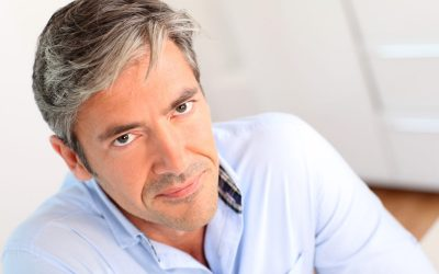 7 причини поради кои вашата коса станува седа?
