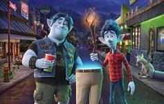 """Анимираниот филм """"Напред"""" (""""Onward""""): Емотивен и убав, но без очекуваната магија од """"Pixar"""""""