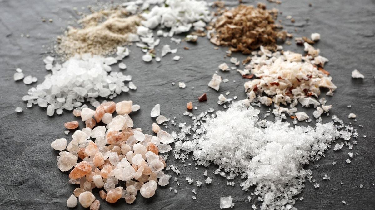 Дали солта го спречува губењето на вишокот килограми?