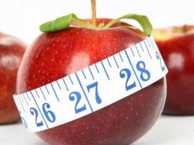 Диета со јаболка – Мени и ефекти од слабеењето